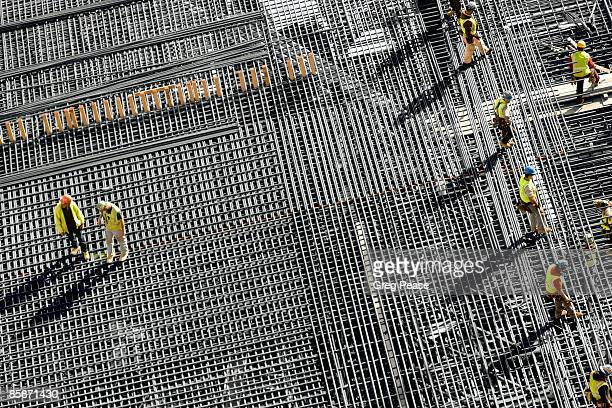 Project Managers and Construction Workers