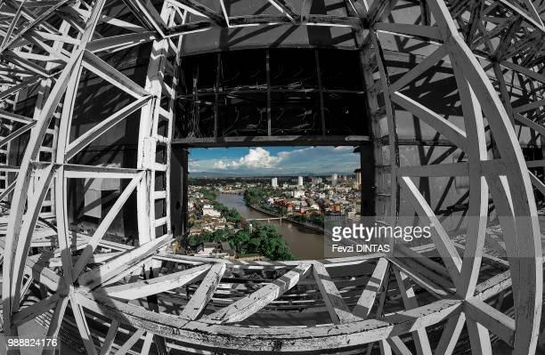 projection - 国立オリンピック競技場 ストックフォトと画像