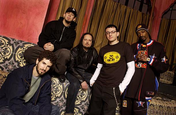 Korn Linkin Park Snoop Dogg Tour