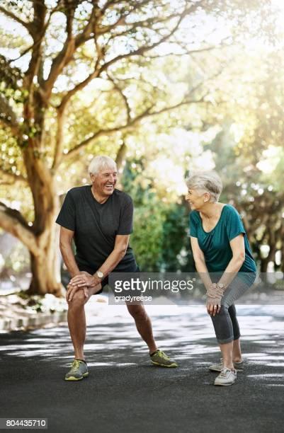 Prolonging good health through fitness