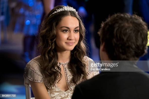 THE FOSTERS Prom In the season 5A finale its prom night at Anchor Beach Graces mom has a candid conversation with Brandon meanwhile Ximena faces a...