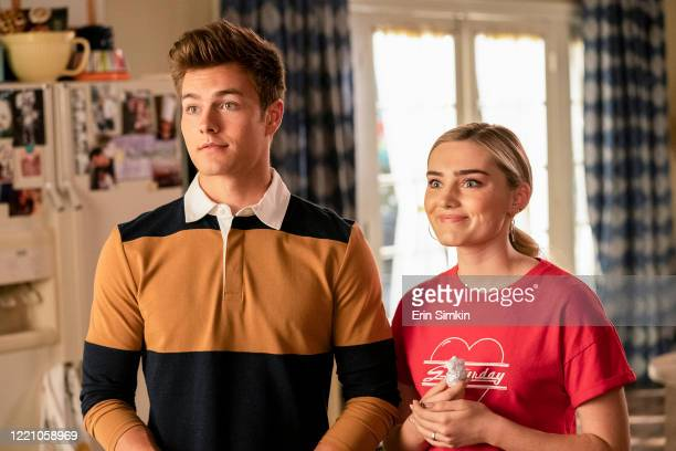 """Prom"""" - Katie confronts a classmate's mom when she suspects Anna-Kat is being bullied at school. Meanwhile, Taylor sets out to complete the final..."""