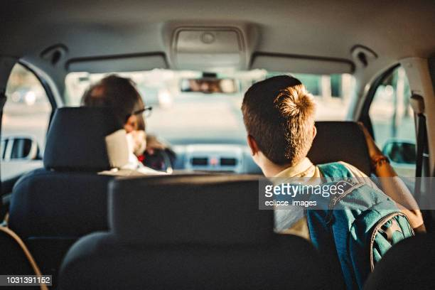 promise me you'll be good - driving stock pictures, royalty-free photos & images