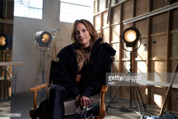 DANCE Promo Pictured Jennifer Lopez