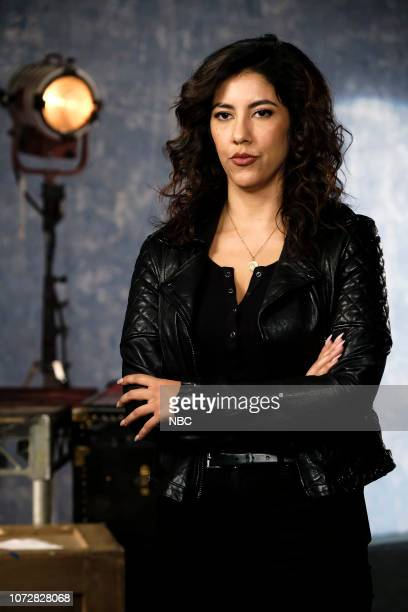 Stephanie Beatriz as Rosa Diaz