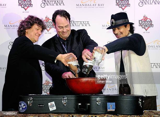 Promoter and cofounder of the original Woodstock Music Art Fair Michael Lang actor and House of Blues cofounder Dan Aykroyd and recording artist...