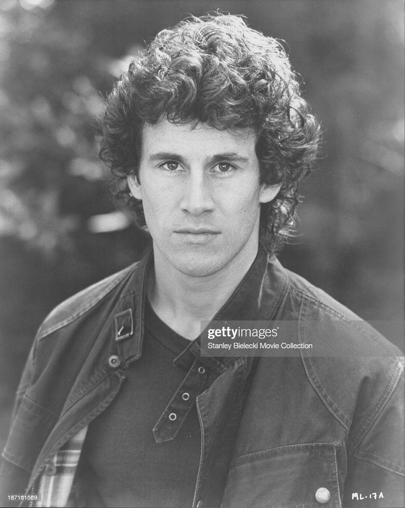 Promotional headshot of actor Michael Ontkean, as he appears in the movie 'Making Love', 1982.