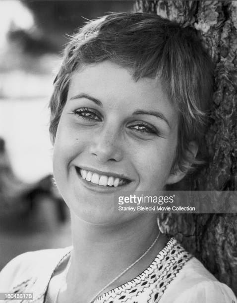 Promotional headshot of actress Season Hubley as she appears in the movie 'Lolly Madonna XXX' 1973