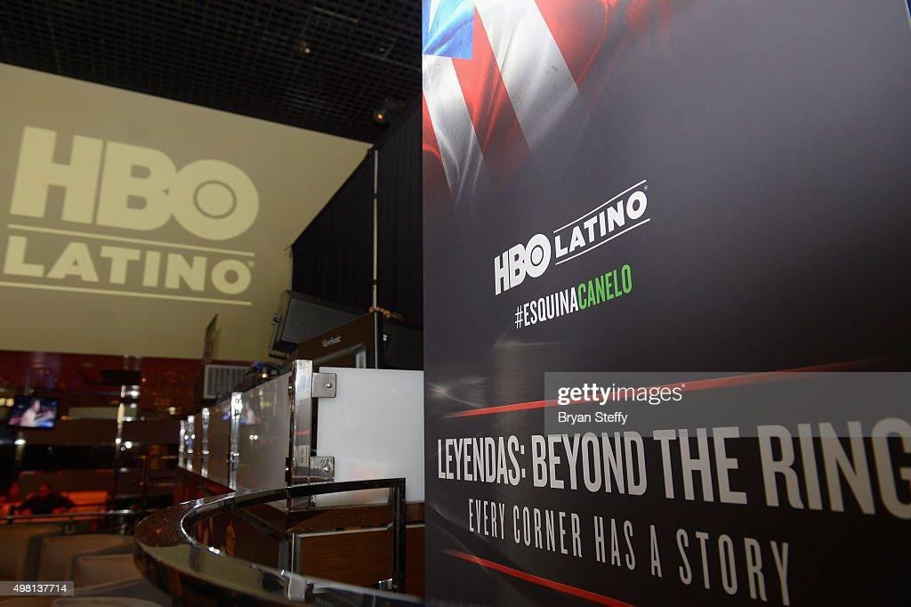 LEYENDAS: Beyond the Ring : ニュース写真