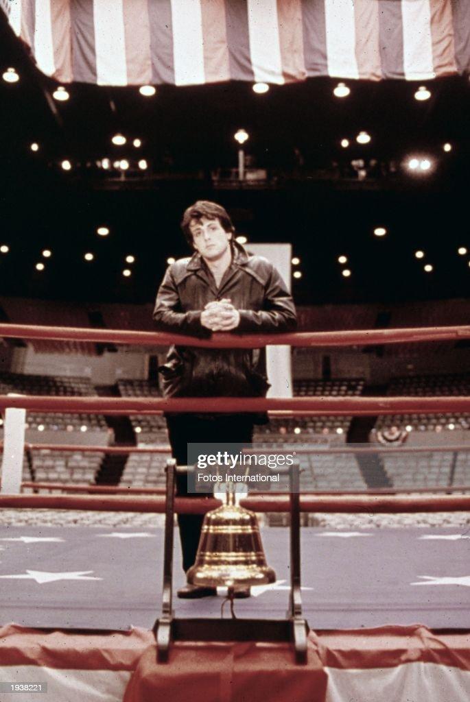 Rocky Balboa : News Photo