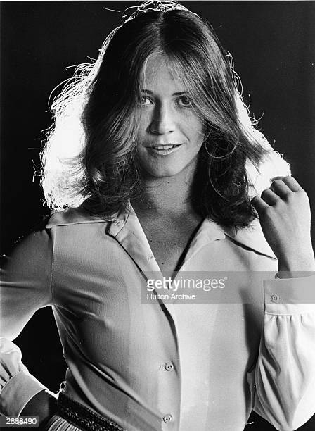 Promotional portrait of American adult film actor Marilyn Chambers circa 1972