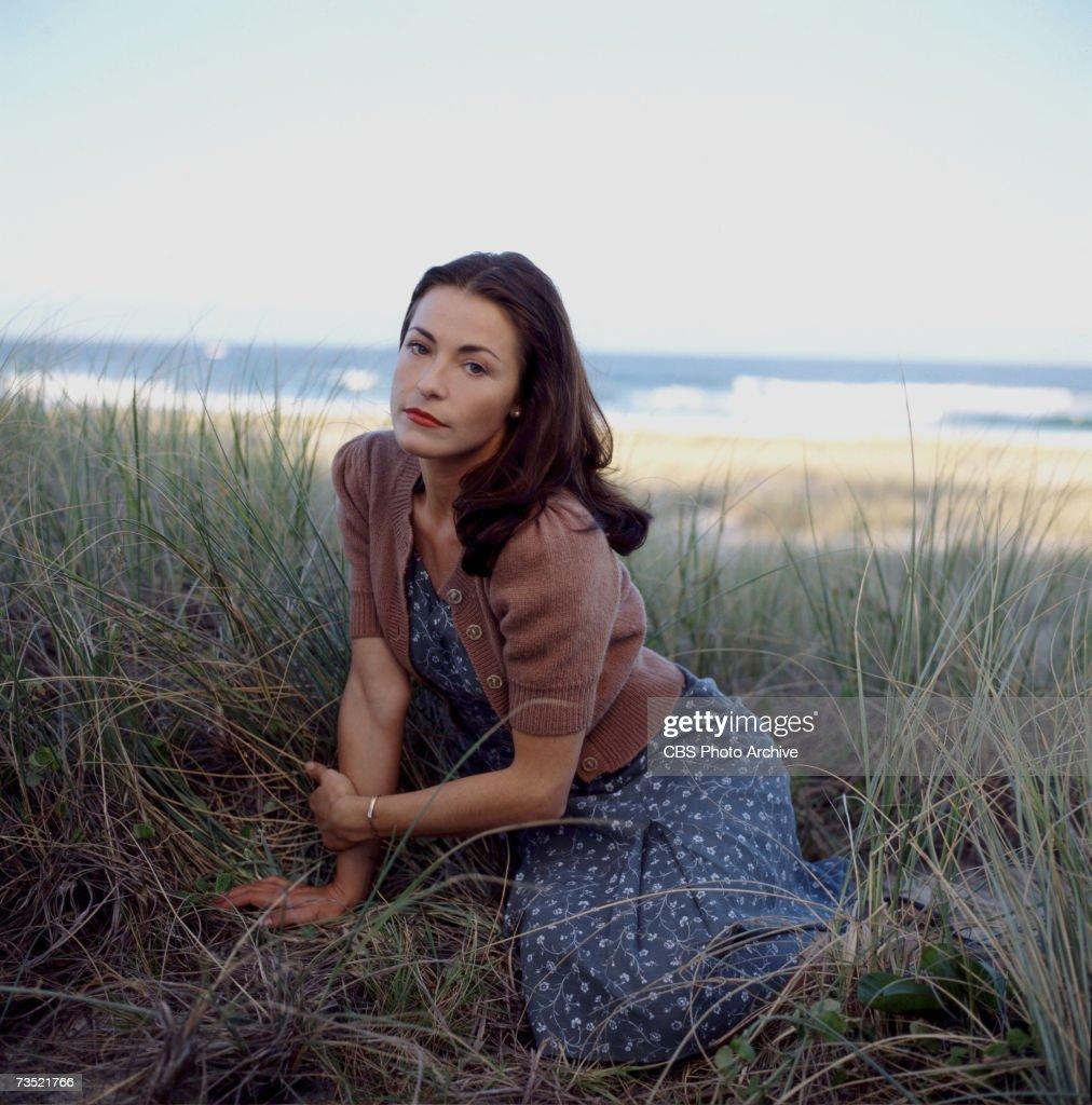Amanda Donohoe Photos promotional portrait of british actress amanda donohoe , as
