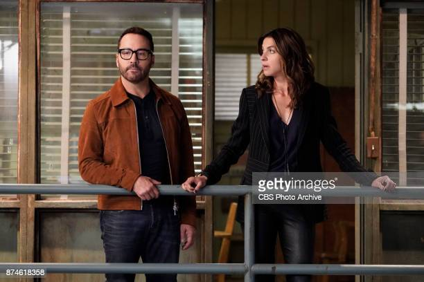 'Proof of Concept' Pictured Jeremy Piven as Jeffrey Tanner and Natalia Tena as Sara Morton Tanner is offered new evidence in Mia's case if Sophe can...
