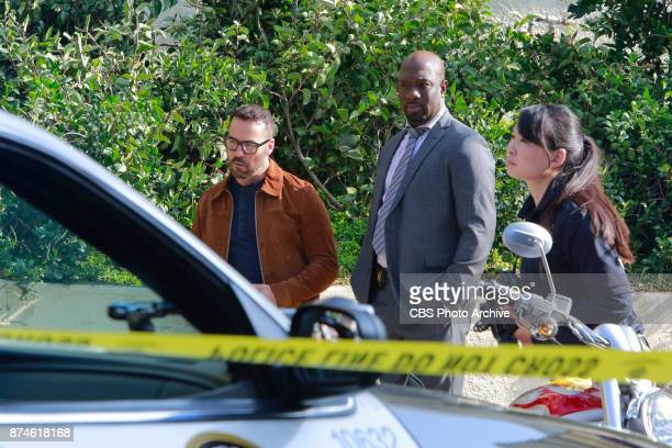 'Proof of Concept' Pictured Jeremy Piven as Jeffrey Tanner and Richard T Jones as Detective Tommy Cavanaugh Tanner is offered new evidence in Mia's...
