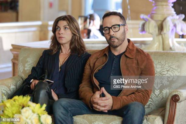 'Proof of Concept' Pictured Natalia Tena as Sara Morton and Jeremy Piven as Jeffrey Tanner Tanner is offered new evidence in Mia's case if Sophe can...
