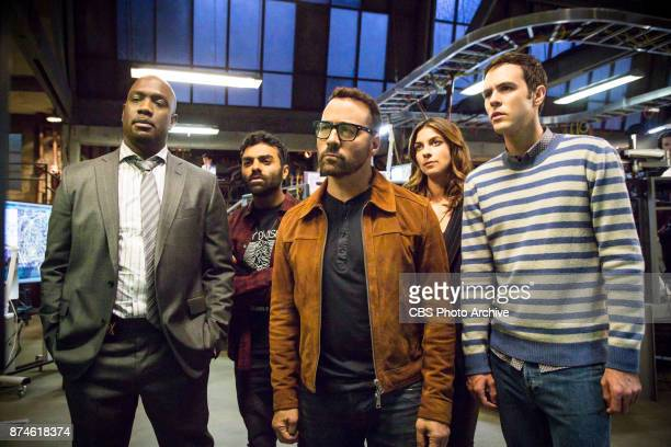 'Proof of Concept' Pictured Richard T Jones as Detective Tommy Cavanaugh Jake Matthews as Tariq Bakar Jeremy Piven as Jeffrey Tanner Natalia Tena as...