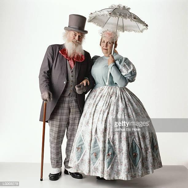 Proper Couple