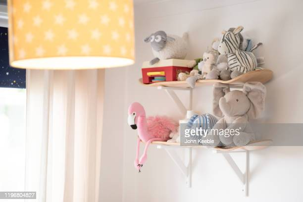 property interiors - toy stock pictures, royalty-free photos & images