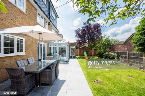 property interiors - furniture stock pictures, royalty-free photos & images