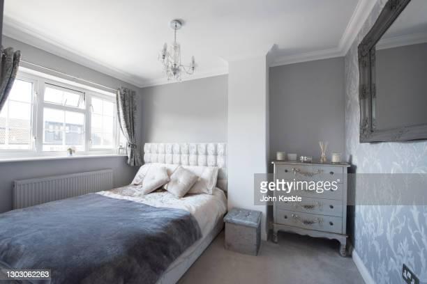 property interiors - リージェンシー様式 ストックフォトと画像