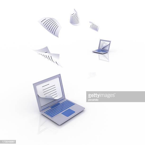Über Netzwerk kopieren
