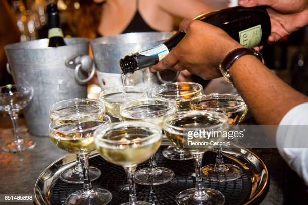 prosecco aperitivo - prosecco stock pictures, royalty-free photos & images