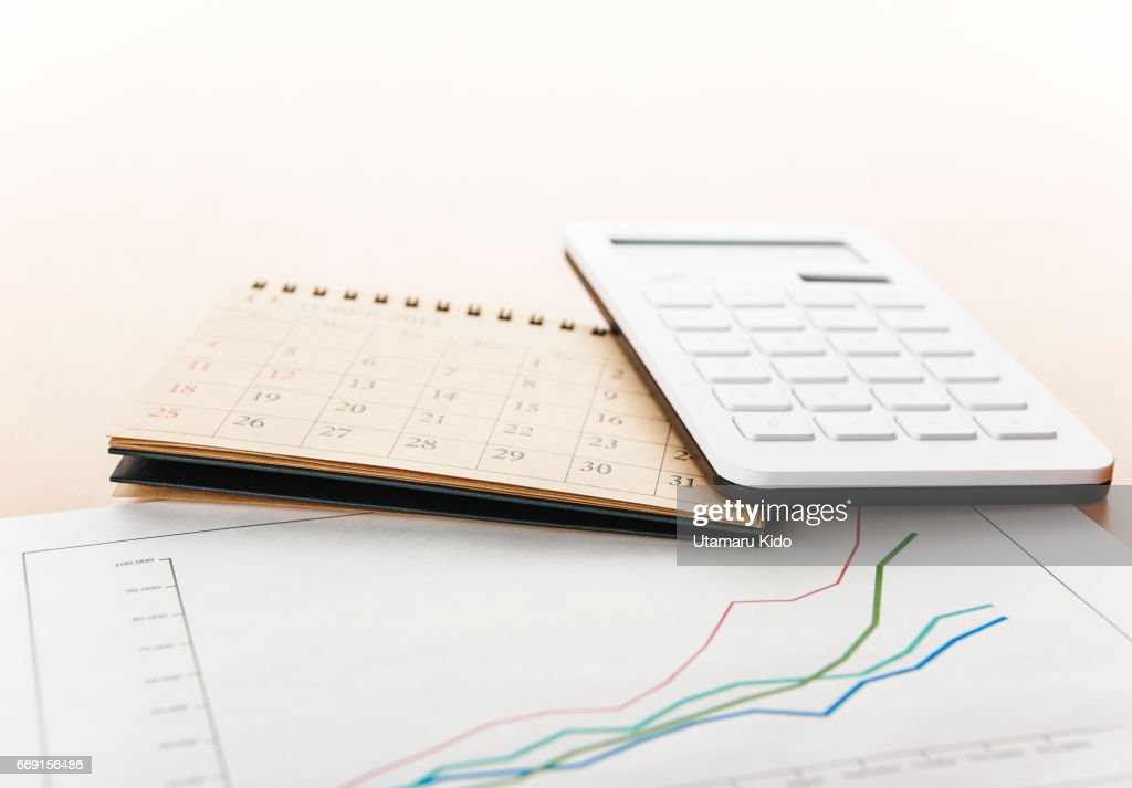 Prospect and success. : Stock Photo