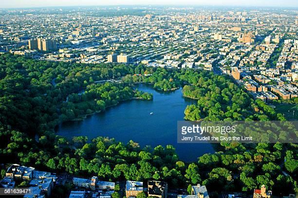 Prospect Park Brooklyn