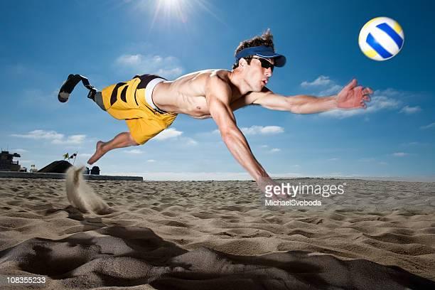 Artificielles. volley-ball
