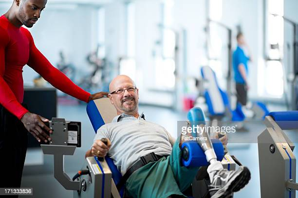 Prosthetic Training