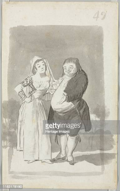 Prostitute Soliciting a Fat Ugly Man Young Woman Wringing Her Hands over a Man's Naked Body 179697 Among the great figures of the pictorial arts in...