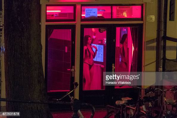 18 years dutch prostitute in amsterdam - 2 4