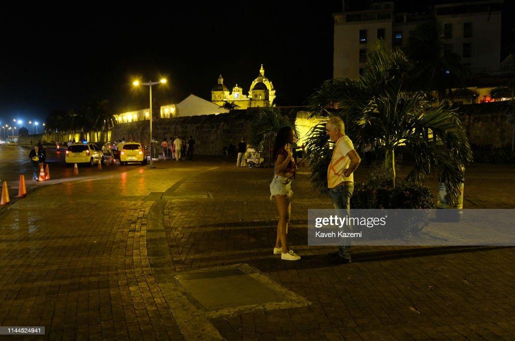 SEX AGENCY in Cartagena