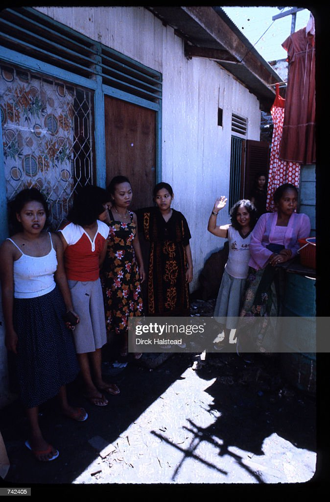 Prostitutes in Balikpapan