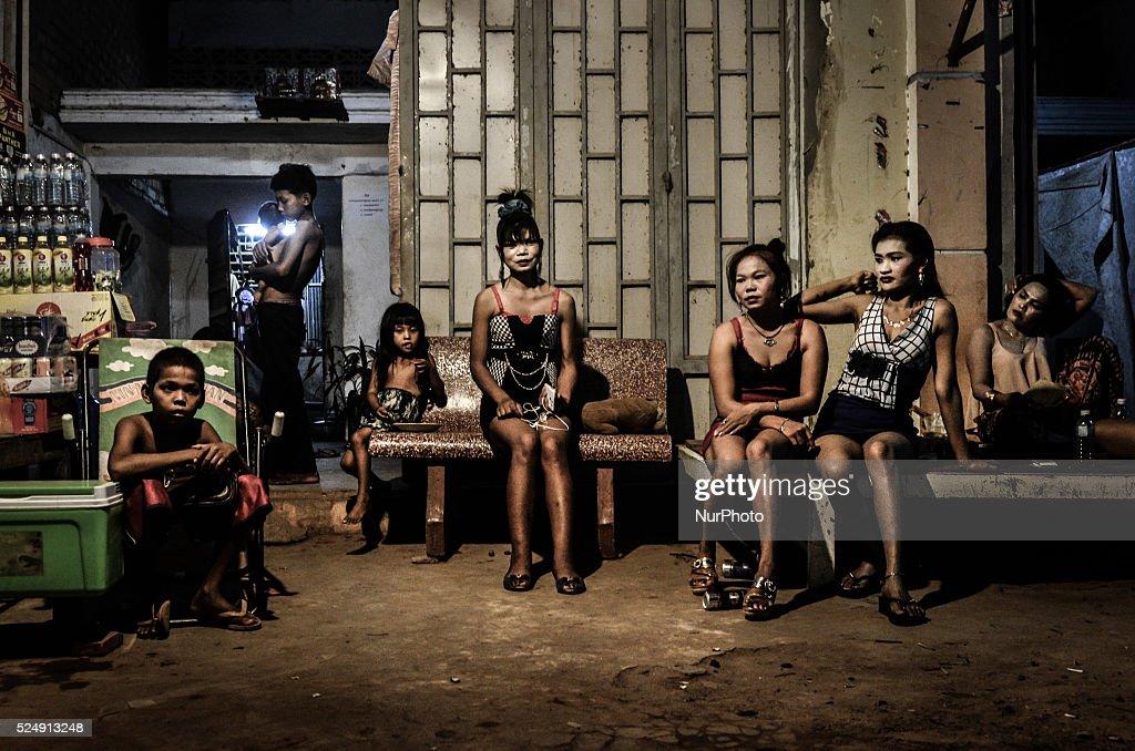 SEX ESCORT in Siem Reap