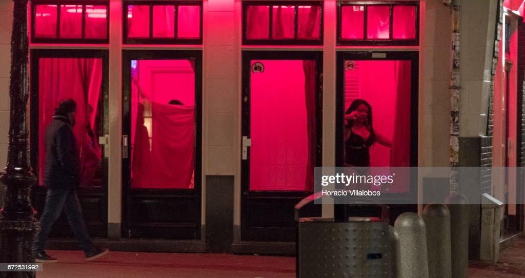 18 years dutch prostitute in amsterdam - 3 5