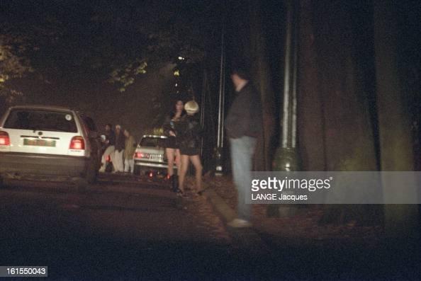 Prostitution in bois de boulogne in paris france pictures for Salon prostitution paris