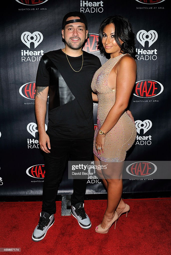 2014 iHeartRadio Music Festival - After Party