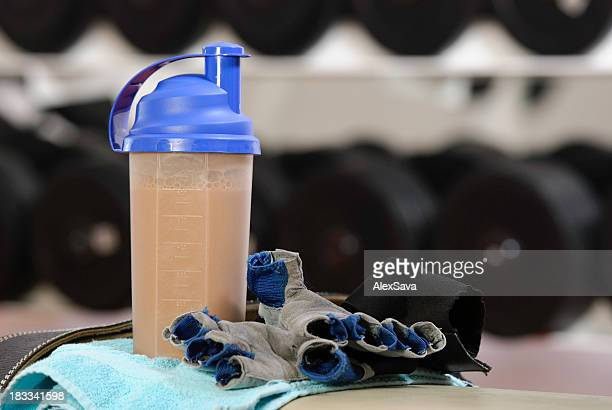 protein drink - protein drink stock pictures, royalty-free photos & images