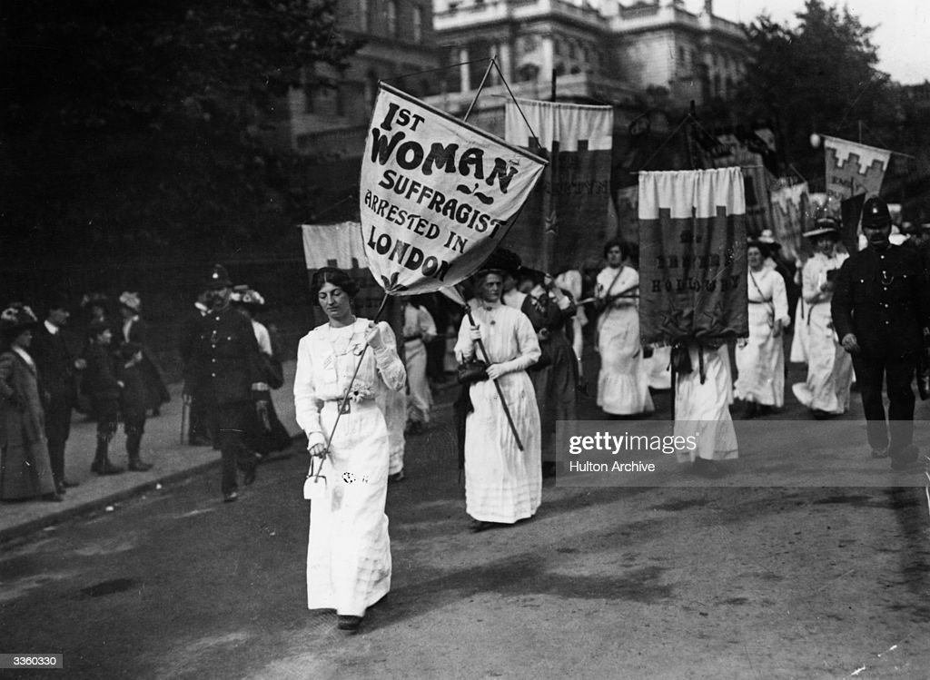 Women 's Rights : News Photo