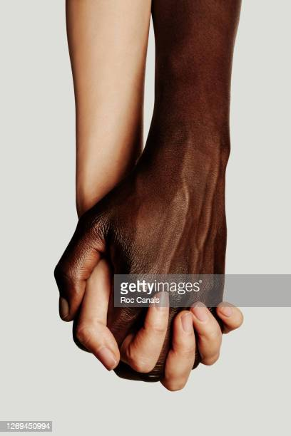 protest - holding hands stock pictures, royalty-free photos & images