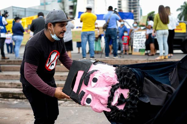SLV: Coronavirus Crisis in El Salvador