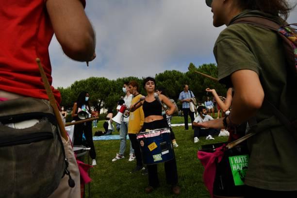 PRT: Global Climate Strike In Portugal