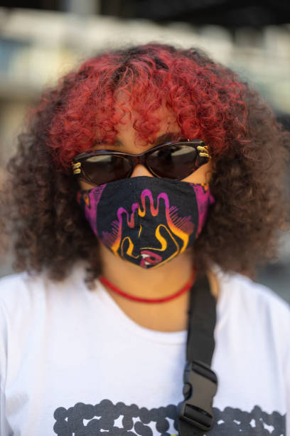 AUS: Protesters Attend Stop Black Deaths In Custody Rallies Across Australia