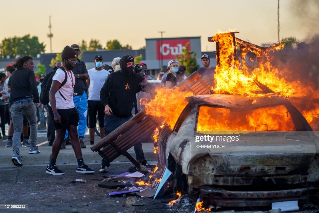 US-POLITICS-POLICE-JUSTICE-RACE : News Photo