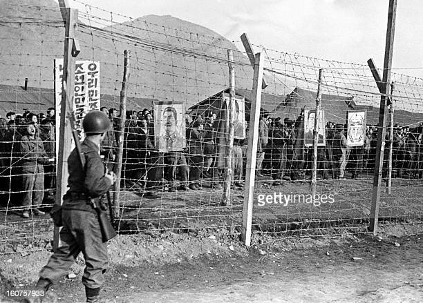 Prison Camp Stock Photos and Pictures | Getty Images
