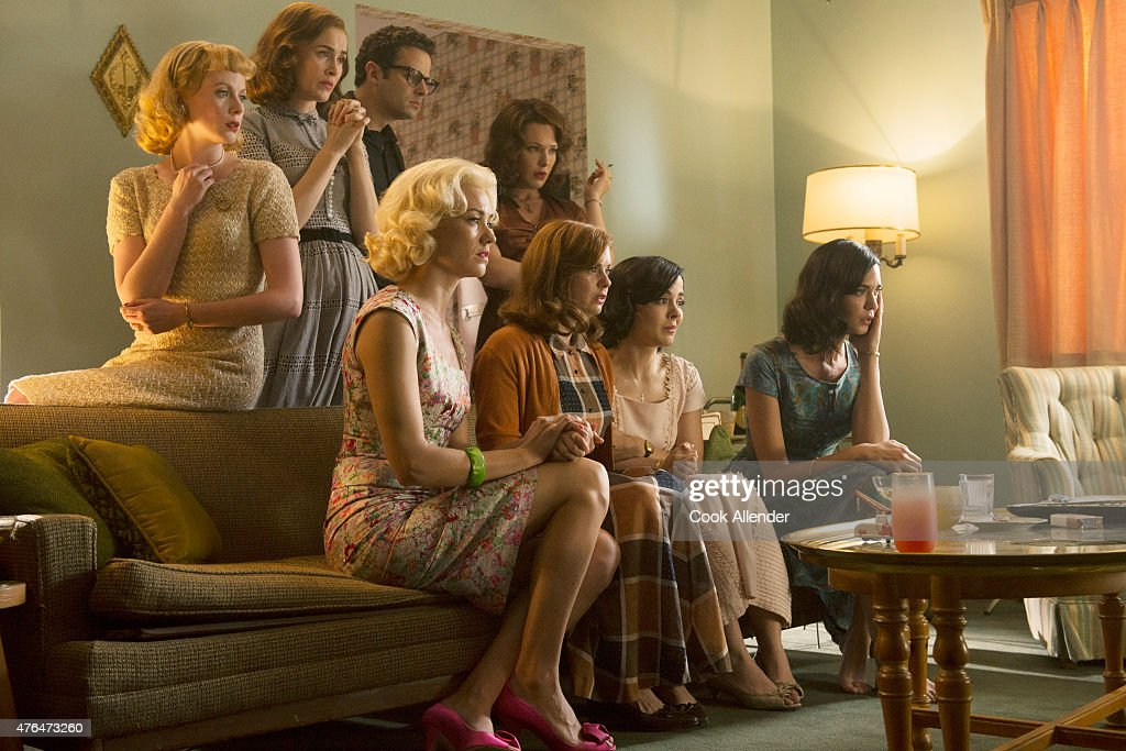 "ABC's ""The Astronaut Wives Club"" - Season One : News Photo"