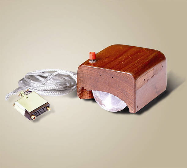UNS: 17th November 1970 - 50 Years Since Patent Granted For First Computer Mouse