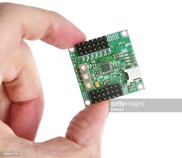 プロトタイプ PCB