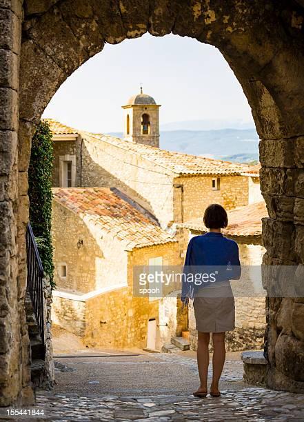 Vacances à la provençale